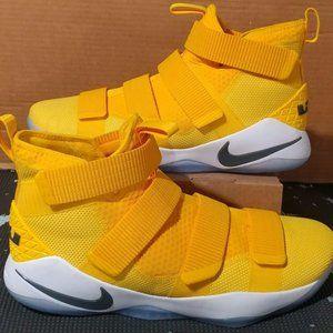 Nike Lebron Soldier XI Men's Size 15 NEW